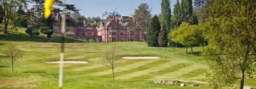 £30 -- Round of Golf for 2 in Stratford-upon-Avon, Was £63