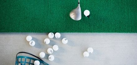 An Indoor Digital Golf Lesson with a PGA Coach and an Optional Follow-Up at Wheatley Golf Club