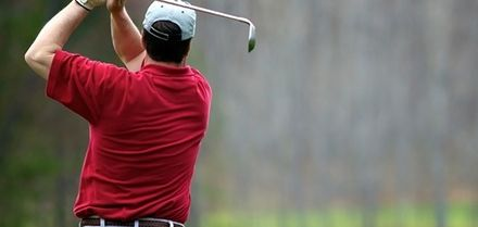 18 Holes of Golf for Two or Four at Gedney Hill Golf Club (Up to 53% Off)