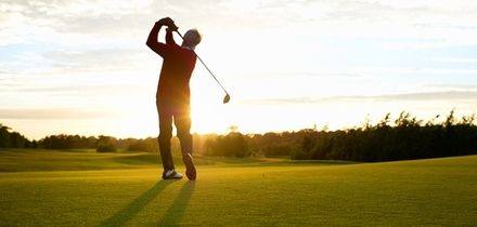 18 Holes of Golf for Up to Four at Arrowe Park Golf Club, Brackenwood or Hoylake Golf Course