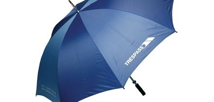 Trespass Golf Umbrella for £6.98 (13% Off)