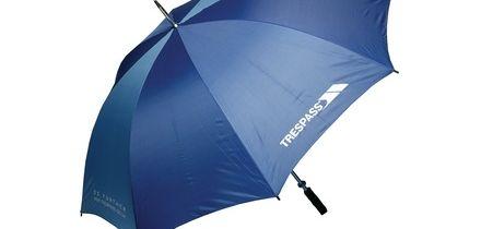 Trespass Golf Umbrella for £6.98 (13% Off)