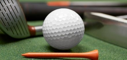 Up to Five One-Hour Indoor PGA Golf Lessons for One or Two at Affordable Golf, Two Locations (Up to 80% Off)