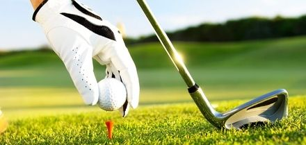 Gary Pearson Golfing Professional: One-Hour Private Lessons With Video Analysis For One Or Two from £14