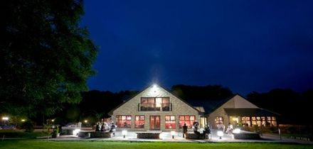 Round of Golf for Up to Four or a Golf Outing with a Two-Course Meal for Up to Ten at New Woll Estate (Up to 57% Off)