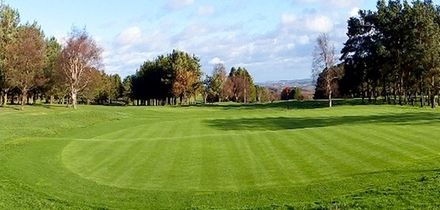 18-Hole Golf Experience for Two or Four at Garesfield Golf Club (Up to 52% Off)