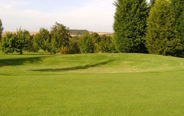 18 Holes for TWO at Horncastle Golf Club, including Fish & Chips each. (Now under new management).
