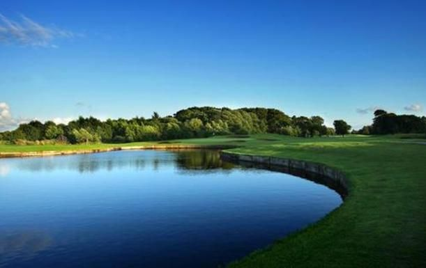 LIMITED OFFER. 18 Holes for TWO on the Championship Course at Formby Hall Golf Resort