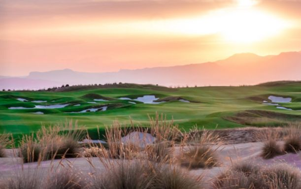 Open Competitions! A FIVE Night Break at The Residences at Mar Menor Resort, including Breakfast plus THREE rounds on a selection of Six great courses.