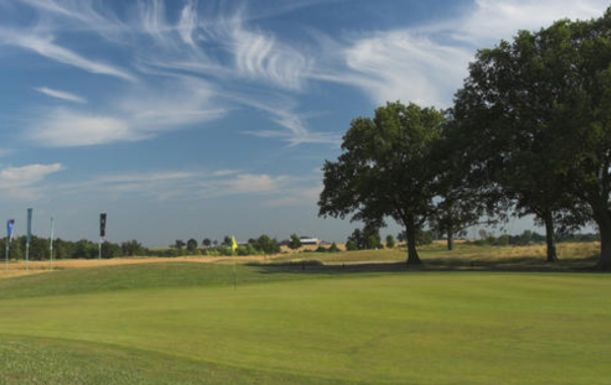 18 Holes for TWO at De Vere Wokefield Park, including 10% discount on any Pro Shop Purchases