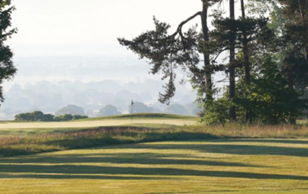 18 Holes For TWO at The Macdonald Portal Hotel, Golf & Spa Resort, including a Bacon Roll and Tea or Coffee each plus a shared buggy.