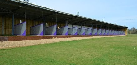 100 Driving Range Balls for one or two at Wokingham Family Golf (50% Off)