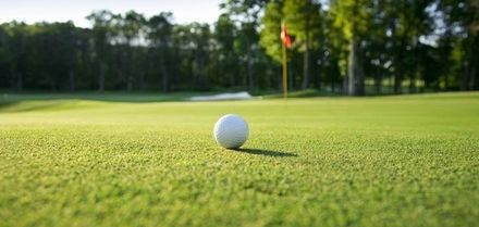 18 Holes of Golf for Two or Four at Wernddu Golf Club (Up to 54% Off)