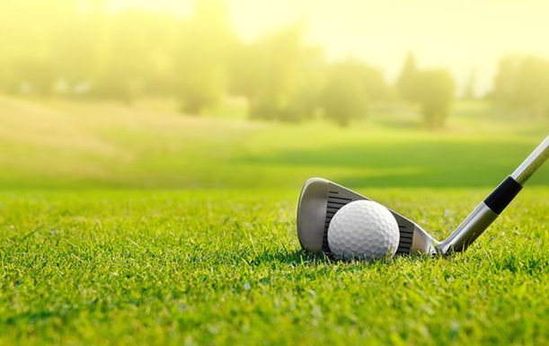18 Holes for TWO including Breakfast or Lunch at Maylands Golf Club plus Half Price Buggy Option.