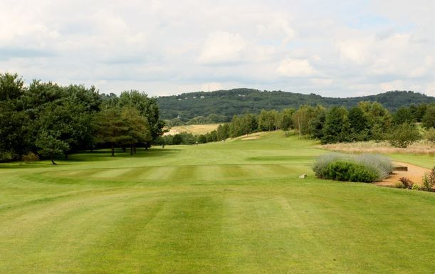 EXTENDED BY POPULAR DEMAND. A Day of Unlimited Golf for TWO at the Award Winning Bletchingley Golf Club in the Stunning Surrey Countryside