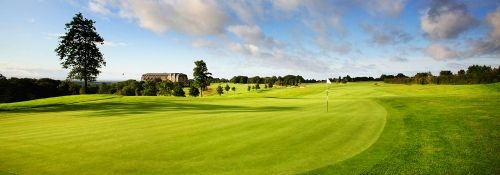 £59 -- Golf for 2 at 5-Star Celtic Manor, up to 65% Off