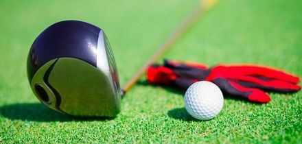 Up to Three Individual Indoor PGA Lessons