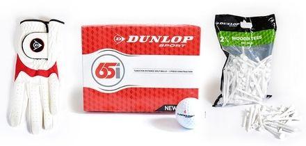 Dunlop Golf Accessories