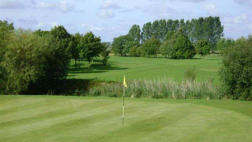 18 Holes for TWO at Horncastle Golf Club, including Fish & Chips each.