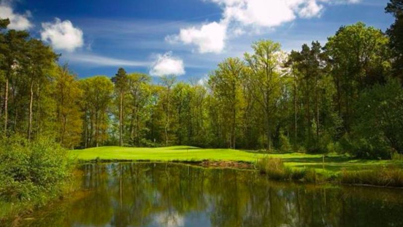 18 Holes for TWO including a Bacon Roll & a Tea or Coffee each on the Championship Course at Macdonald Linden Hall Golf & Country Club