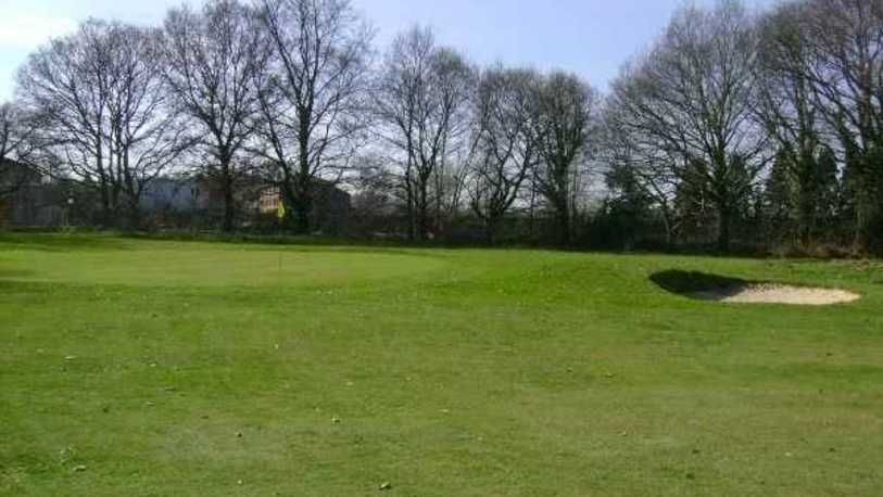 18 Holes for TWO at Thames Ditton & Esher Golf Club