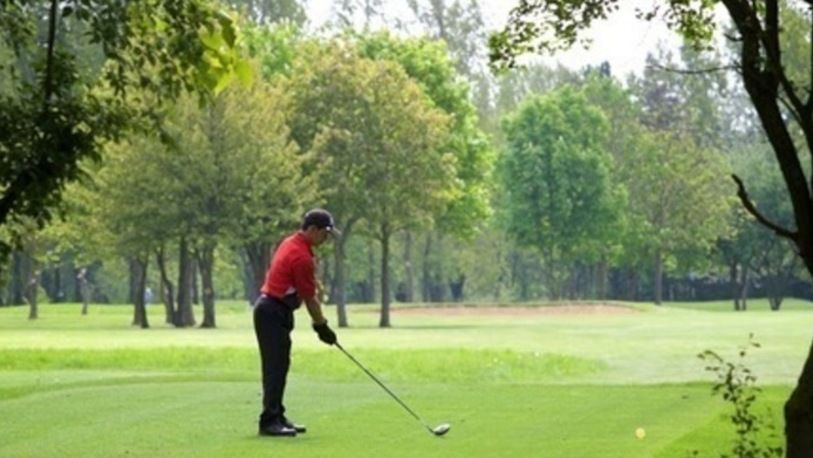 18 Holes for TWO including a choice of Food plus a Tea or Coffee each at Hallmark Cambridgeshire Golf Club & Hotel