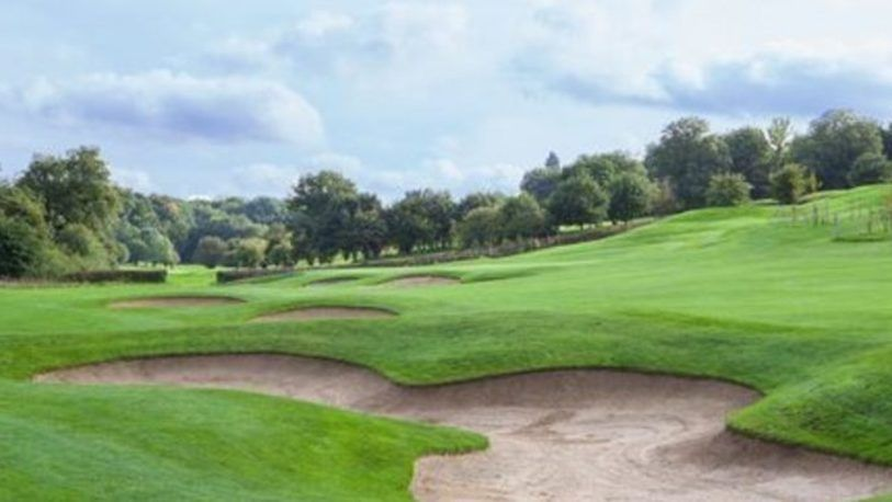 Day of Unlimited Golf For TWO, including a basket of Range Balls Each at Surrey National Golf Club