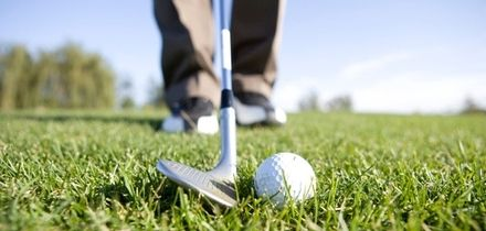 18 Holes of Golf for Two or Four at Chorlton Cum Hardy Golf Club (Up to 54% Off)