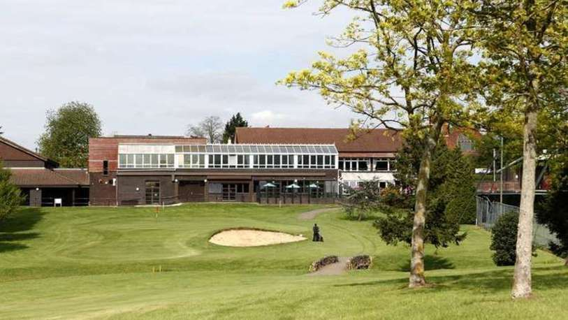 The Ultimate Golfing Package - 5 rounds at a choice of courses