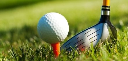 18 Holes of Golf with Bacon Roll and Hot Drink for Two or Four at Louth Golf Club (Up to 54% Off)