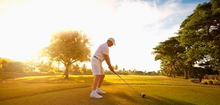 Golf for Up to Four with Optional Food at Mapperley Golf Club (Up to 33% Off*)