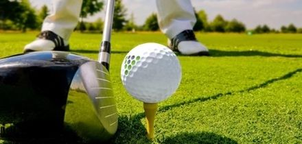 One or Three 30-Minute PGA Golf Lessons at PlayGolf Bournemouth (Up to 72% Off)