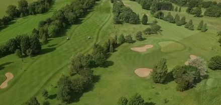 One-Hour Private Golf Lesson at Golf Academy Staverton, Northamptonshire (53% Off)