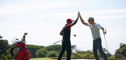 Six- or 12-Month Golf Membership with 2-FORE!-1, Choice of Over 700 Locations (Up to 71% Off)