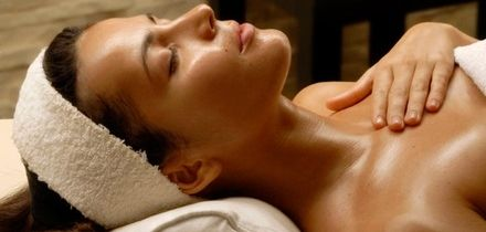Spa Access with Towel Hire, Hot Drink and Pastry for Two at Aldwark Manor Golf & Spa Hotel