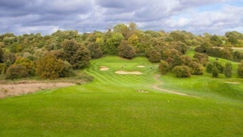 Extended offer. A Day of Unlimited Golf For TWO, including a basket of Range Balls Each at Surrey National Golf Club