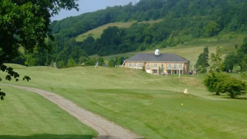 Extended offer. Unlimited Day of Golf for TWO, including a Basket of Range Balls Each at Woldingham Golf Club