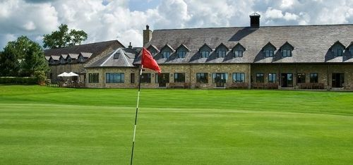 From £99 (at Best Western Garstang Country Hotel and Golf Centre) for a two-night stay for two people with breakfast - save up to 42%