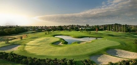 Unlimited Golf for One, Two or Four at Playgolf, Harrow (Up to 68% Off)