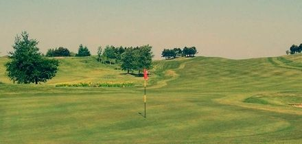 18 Holes of Golf with Bacon Roll for Up to Four at Morlais Castle Golf Club (Up to 46% Off)