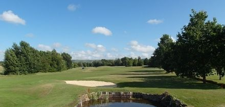 18 Holes of Golf for Two or Four at Hassocks Golf Club (Up to 70% Off)