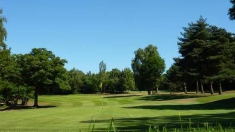 18 Holes For TWO in the Picturesque Surrey Countryside at Puttenham Golf Club