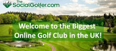 The Social Golfer Pro Membership 2018/19