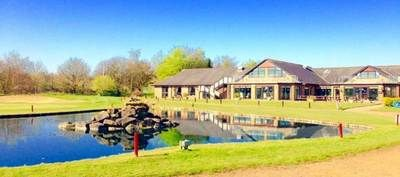 An Unlimited Day of Golf for TWO at the Award Winning Bletchingley Golf Club in the Stunning Surrey Countryside