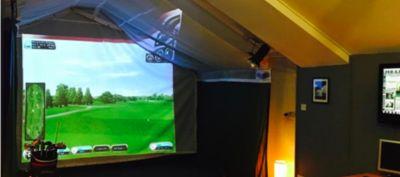 A One Hour Lesson with a PGA Professional, Dave Mackinnon or Thomas Rowland at Chorton-cum-Hardy Golf Club